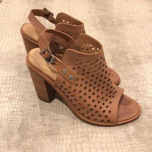 Rag & Bone perforated Wyatt sandal